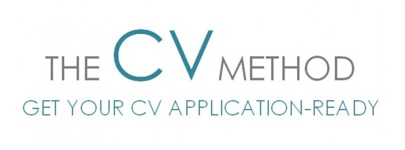 10 Day Job Searching eCourse – The CV Method The CV Method
