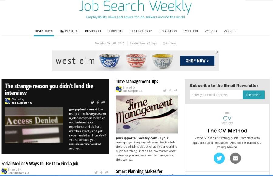 Job Search Weekly - Google Chrome 08122015 110812.bmp