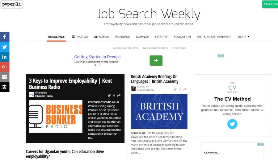 Job Search Weekly - Google Chrome 02092016 144434.bmp