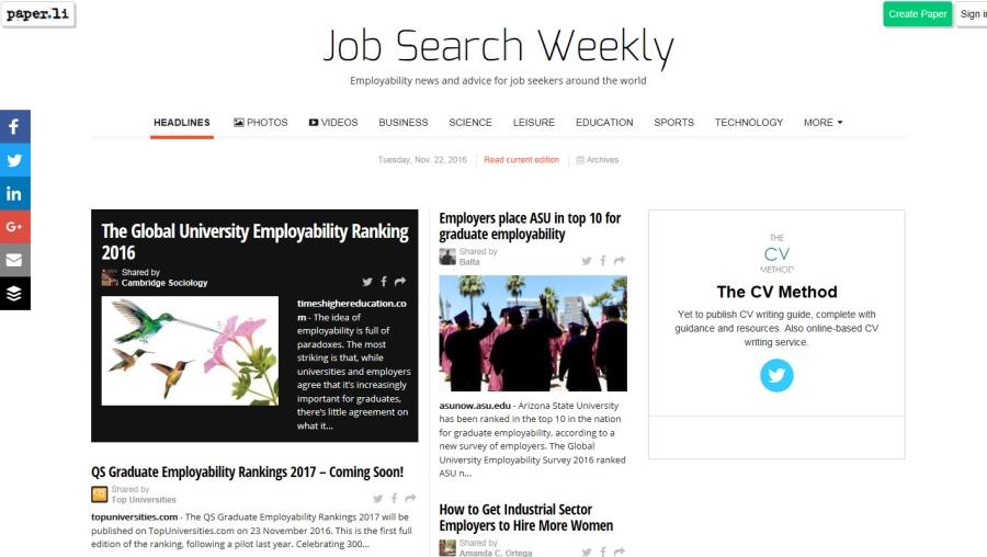 Tuesday, Nov. 22, 2016 - Job Search Weekly - Internet Explorer 06122016 123934.bmp.jpg