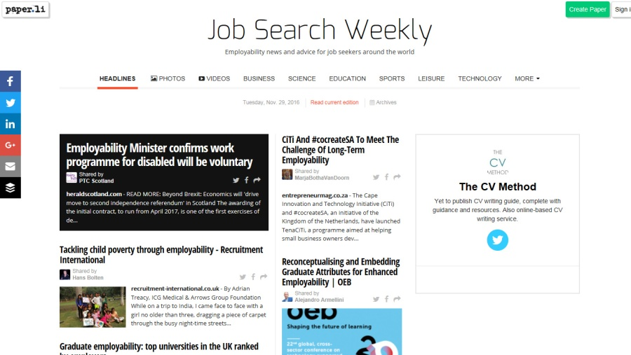 Tuesday, Nov. 29, 2016 - Job Search Weekly - Internet Explorer 06122016 124229.bmp.jpg